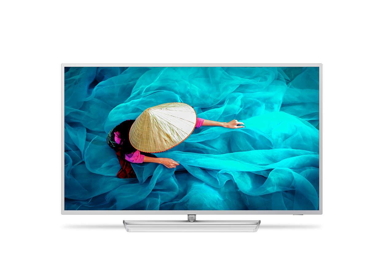 PHILIPS 50HFL6014U/12 TV 127 CM (50