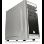 RAIJINTEK Arcadia Midi-Tower White computer case