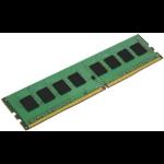 Fujitsu S26361-F4101-L3 memory module 4 GB DDR4 2666 MHz ECC
