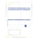 Pegasus Compatible Payslip Mailer Self Seal Ref MS29S [Pack 500]