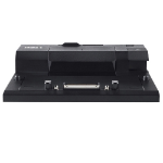 DELL 452-11422 notebook dock/port replicator Black