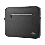 "HP E8D51AA 11.6"" Sleeve case Black notebook case"