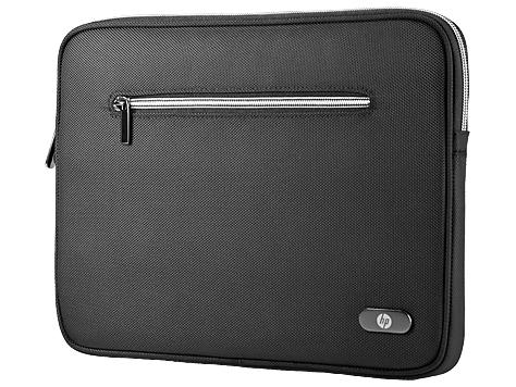 "HP E8D51AA 11.6"" Sleeve case Black notebook case"
