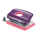 RAPID PUNCH RAPID FC10 2 HOLE FUNKY TWO TONE PURPLE/APRICOT