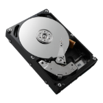 "DELL 31N08-REF internal hard drive 2.5"" 1000 GB Serial ATA III"