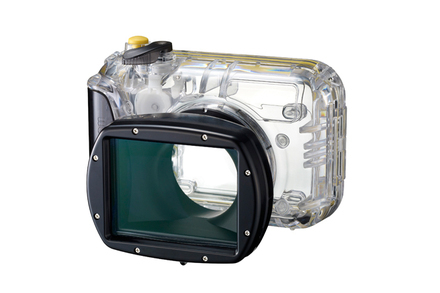 Canon WP-DC42 underwater camera housing