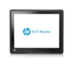 HP L6010 10.4-inch Retail Monitor