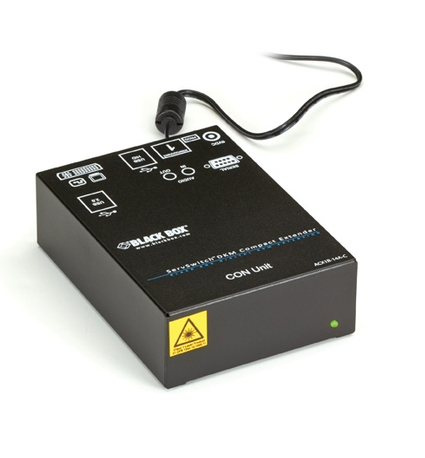 Black Box ACX1T-12A-C AV extender AV transmitter