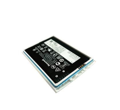 Honeywell 318-055-H67 accesorio para dispositivo de mano Batería Negro