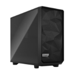 Fractal Design Meshify 2 Midi Tower Black
