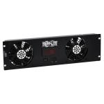 Tripp Lite SRFAN3UTEMP temperature/humidity sensor Indoor Temperature sensor Built-in