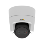 Axis M3106-LVE IP security camera Indoor & outdoor Dome White