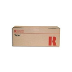 Ricoh 842314 Toner cyan, 10.5K pages @ 5% coverage