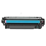 Dataproducts DPCCP3525BE compatible Toner black, 10.5K pages, 1,050gr (replaces HP 504X)