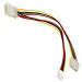 C2G Internal Power Y-Cable