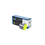 Click, Save & Print Remanufactured Samsung CLPY300A Yellow Toner Cartridge