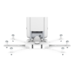 SMS Smart Media Solutions PP170002 Ceiling White project mount