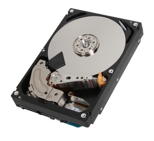 Toshiba 4TB SAS 7200 rpm HDD 4000GB SAS internal hard drive