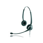 Jabra GN2100 Headset Head-band Black