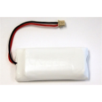 Socket Mobile CHS Replacement Battery Lithium-Ion (Li-Ion) 3.7V rechargeable battery