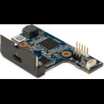 HP 3TQ25AA tarjeta y adaptador de interfaz Thunderbolt Interno