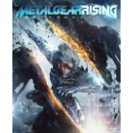 Konami Metal Gear Rising: Revengeance video game PC/Mac Basic Multilingual