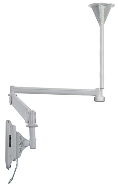 Newstar FPMA-HAC100HC flat panel ceiling mount