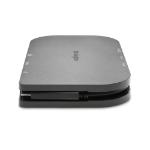Kensington SD1610P Wired USB 3.2 Gen 1 (3.1 Gen 1) Type-C Black