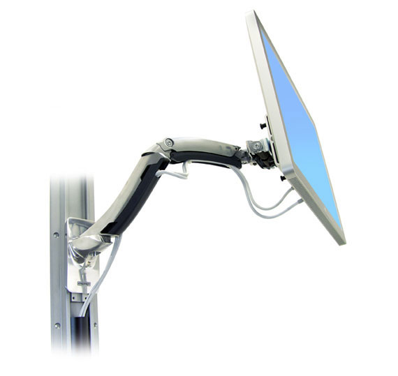 Ergotron Mx Wall Mount Lcd Arm 45 228 026