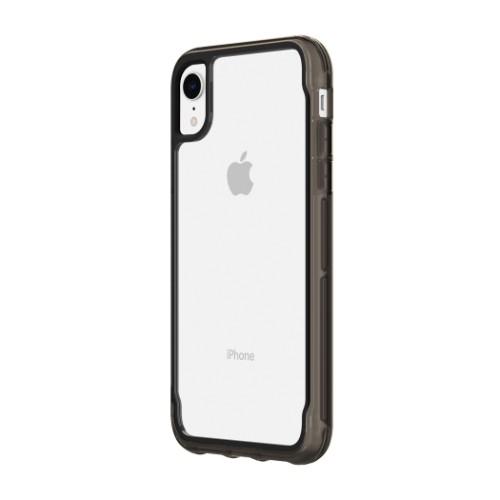 """Incipio GIP-002-CBK mobile phone case 15.5 cm (6.1"""") Border Black"""