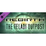 Deep Silver X Rebirth: The Teladi Outpost Video game downloadable content (DLC) PC Englisch