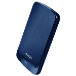ADATA HV320 external hard drive 2000 GB Blue