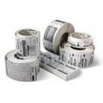 Intermec I24507 printeretiket Wit