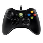 Microsoft Xbox 360 Controller Pad For Official Xbox 360 Console & Windows