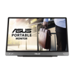 """ASUS MB14AC computer monitor 35.6 cm (14"""") 1920 x 1080 pixels Full HD Grey"""