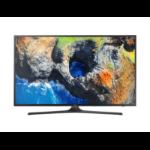 "Samsung UN55MU6100F 55"" 4K Ultra HD Smart TV Wifi Negro, Titanio televisor LED"