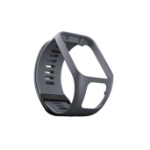 TomTom Watch Strap (Grey - Small)