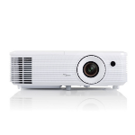 Optoma HD29Darbee data projector 3200 ANSI lumens DLP 1080p (1920x1080) 3D Desktop projector White