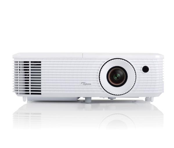Optoma HD29Darbee beamer/projector 3200 ANSI lumens DLP 1080p (1920x1080) 3D Desktopprojector Wit