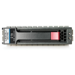 Hewlett Packard Enterprise AW555A hard disk drive