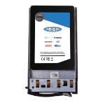 Origin Storage 240GB Hot Plug Enterprise SSD 2.5in SATA Mixed Work Load