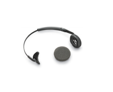 POLY 66735-01 headphone/headset accessory Headband