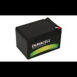 Duracell DR12-12 Sealed Lead Acid (VRLA) 12Ah 12V UPS battery