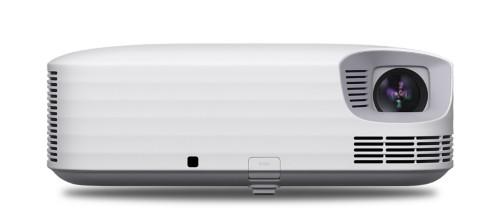 Casio XJ-S400WN-UJ data projector 4000 ANSI lumens DLP WXGA (1280x800) Desktop projector White