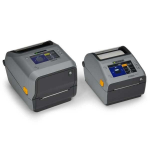 Zebra ZD621 label printer Direct thermal 203 x 203 DPI Wired & Wireless