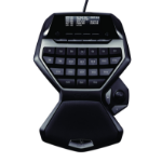 Logitech G13 Advanced Gamepad Black