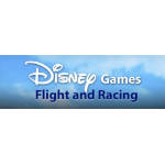 Disney Flight and Racing Basic PC Videospiel