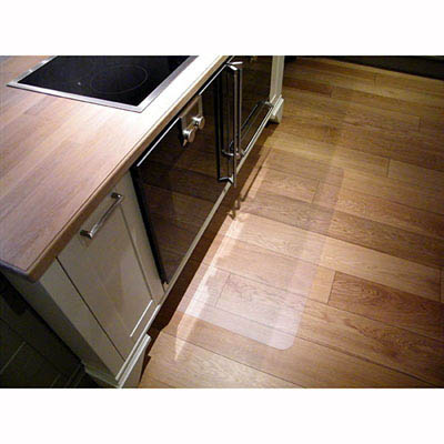 FLOORTEX ANTI-MICROBIAL KITCHEN BATHROOM FLOOR RUNNER 60 X 120CM