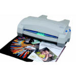 PHE OFFICE NATIONAL HIGH SPEED LAMINATOR A3