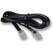 Microconnect MPK430S 2m Black telephony cable